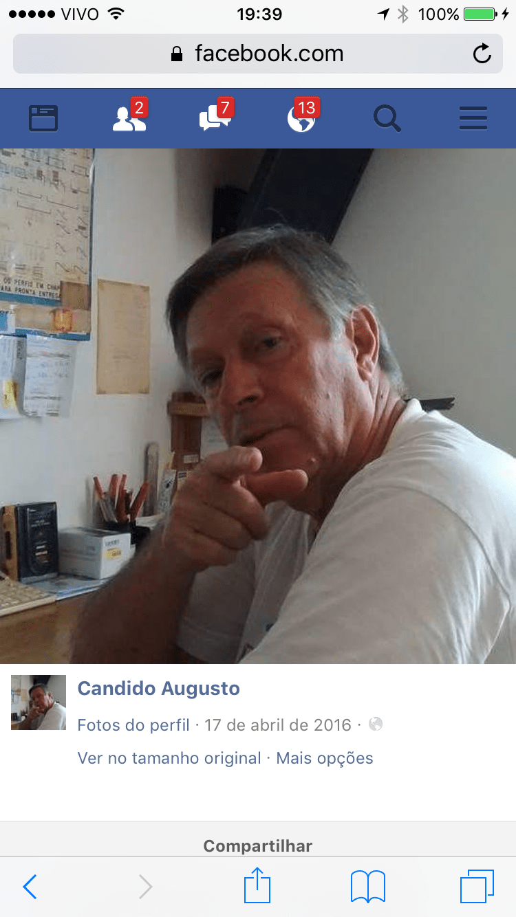 Candido Augusto